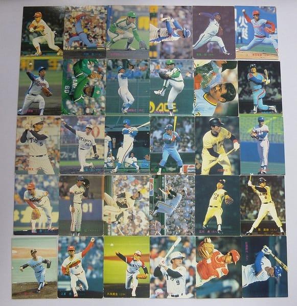 カルビープロ野球チップスカード 1983年 No.220~260 当時物_1