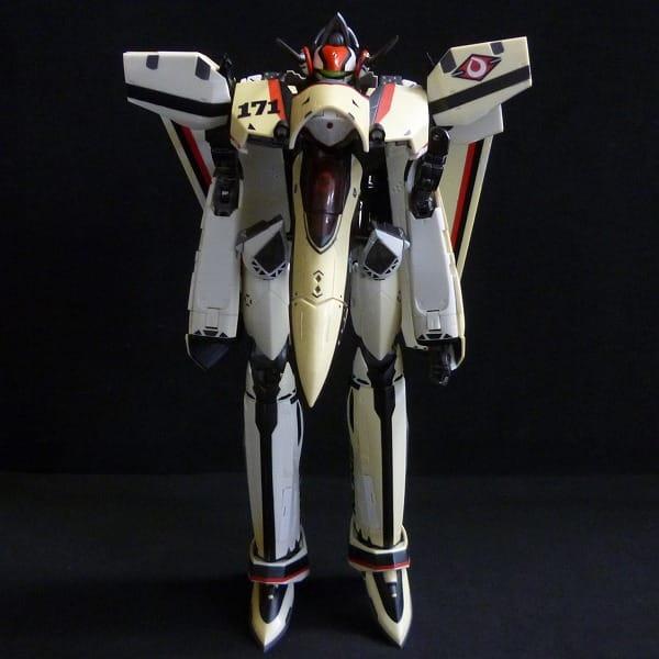 マクロスF DX超合金 VF-171 EX ナイトメアプラス アルト