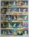 カルビープロ野球チップスカード 1990年 No.31~55 当時物
