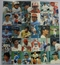 カルビー プロ野球チップスカード 1985年 No.1~56 当時物