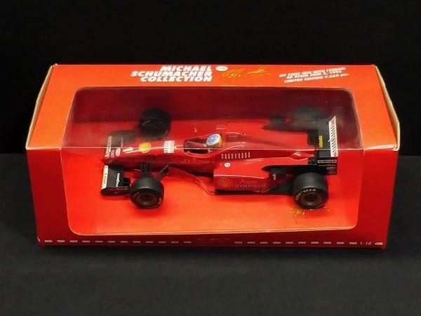 PMA ミハエルシューマッハコレクション フェラーリ F310