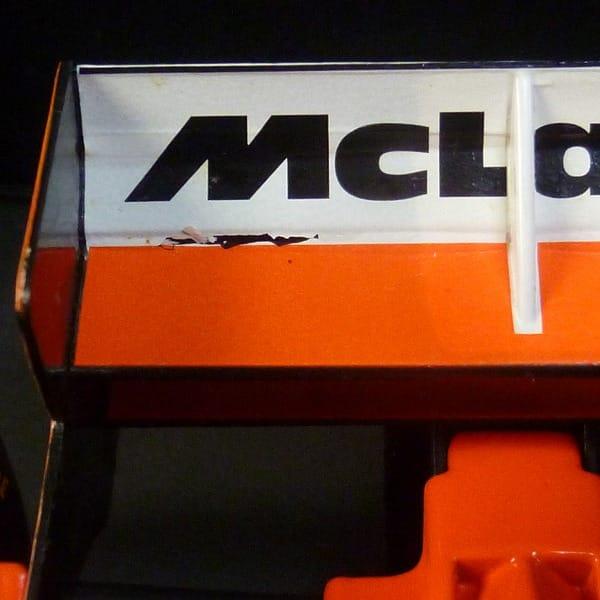 1/18 PMA マクラーレン メルセデス MP4/10 M.ブランデル_3