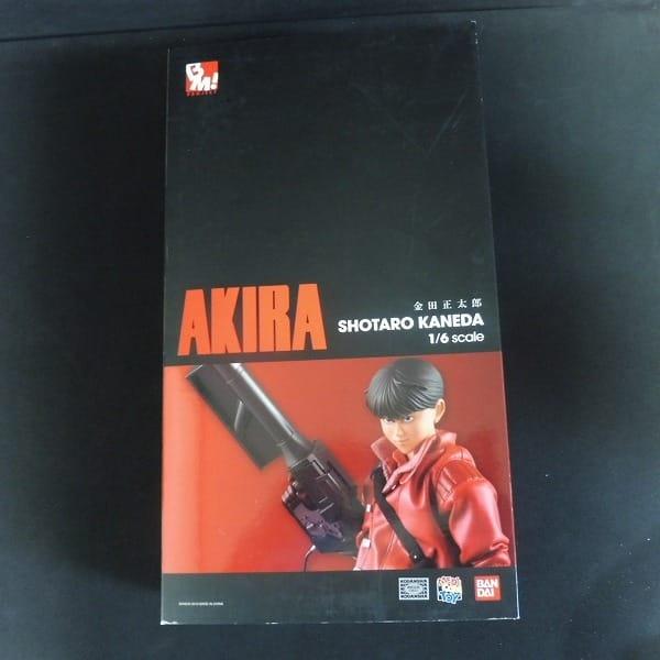 AKIRA PROJECT BM! アキラ 1/6 金田正太郎 フィギュア