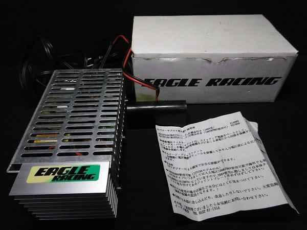 Eagle Racing パワーサプライ MAX 17A 安定化電源 / RC