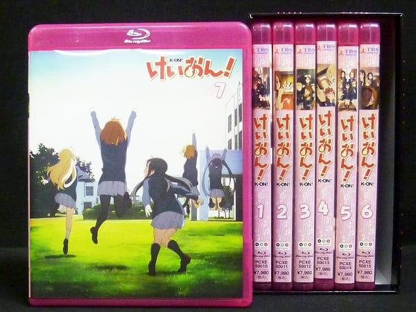 けいおん! (第1期) 全巻セット BOX付 初回限定 Blu-ray