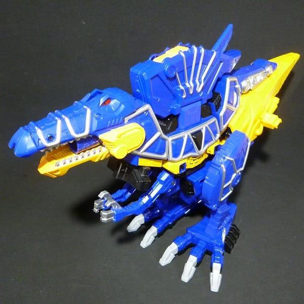 獣電戦隊キョウリュウジャー 獣電竜00 トバスピノ