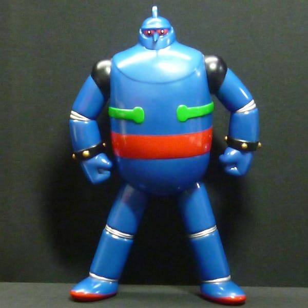鉄人28号 ハイグレードフィギュア セガプライズ 2002