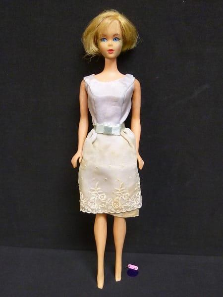 モッズバービー Barbie 1960年代 ビンテージ ドール