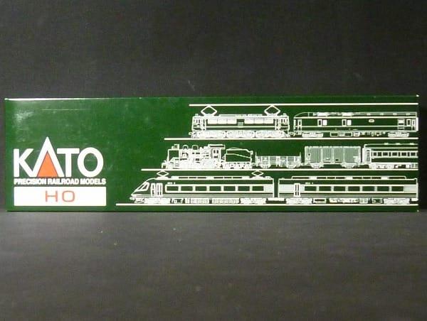 KATO 1/87 HO ゲージ 1-602 キロ28 国鉄 鉄道模型
