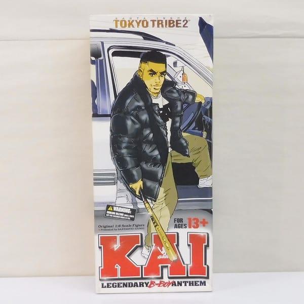 TOKYO TRIBE 2 1/6 KAI B-BOY フィギュア