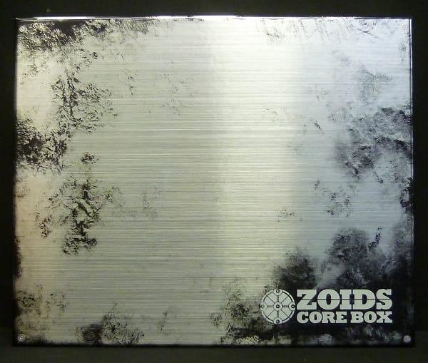 ゾイド コアボックス 20周年記念 / マンモス 限定