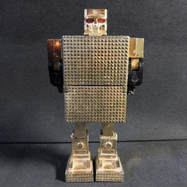 超合金 黄金戦士ゴールドライタン GB-37 ポピー 当時物