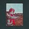 カルビー 旧 仮面ライダー ラッキーカード 134 TR8