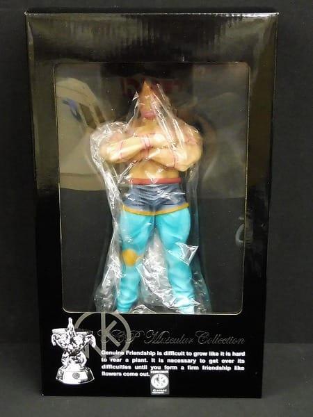 CCP Vol48 キン肉マン スーパーフェニックス フィギュア