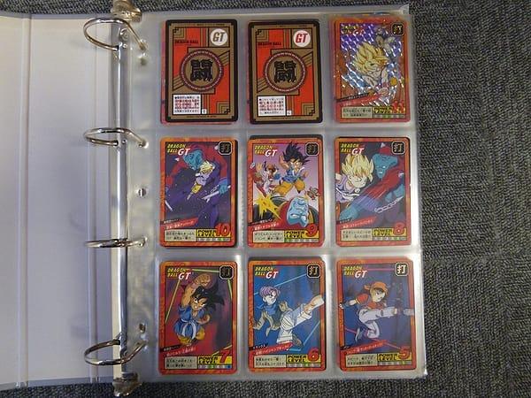 ドラゴンボール カードダス スーパーバトル GT 13
