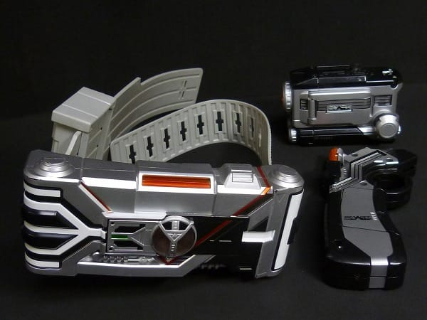 変身ベルト DX デルタドライバー / 仮面ライダー555