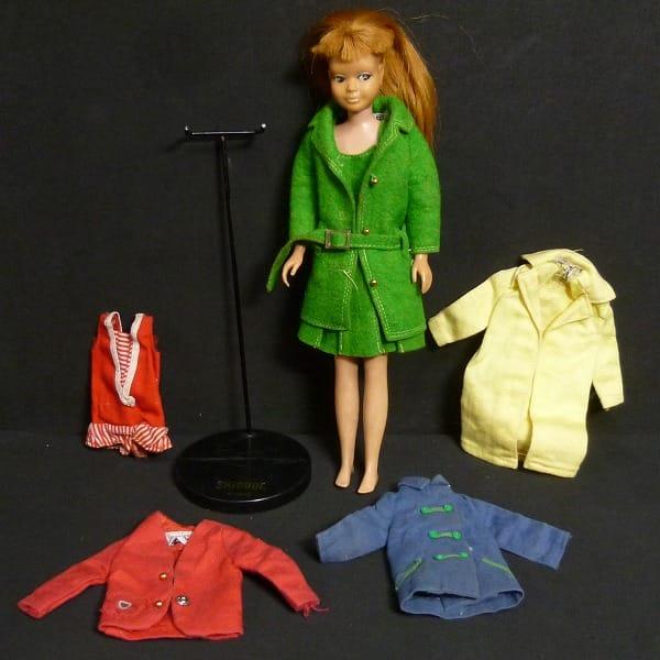 マテル スキッパー 1963年 ビンテージ 人形 服 / Barbie