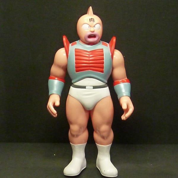 キン肉マン ロビンマスク鎧装着Ver. WF限定 ソフビ