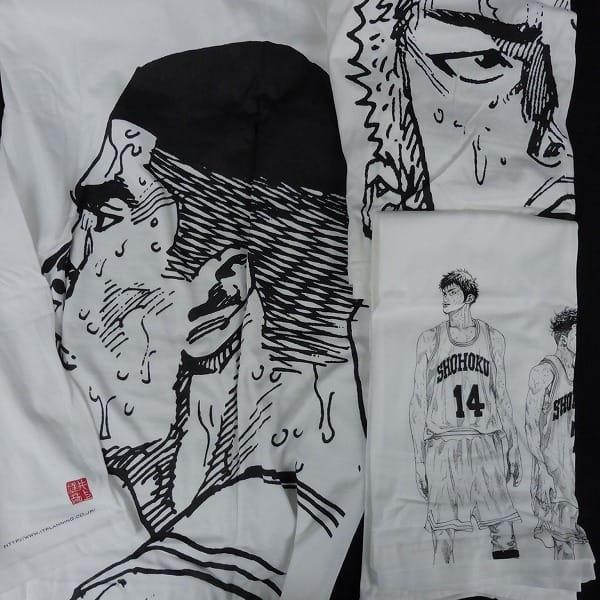 スラムダンク Tシャツ Lサイズ 桜木花道 他 / 井上雄彦_3