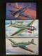 ハセガワ 1/48 中島 天山一二型 二式単座戦闘機 他