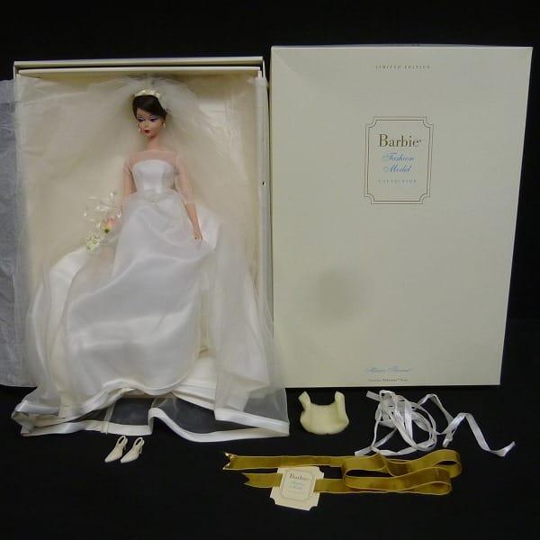 マリアテレサ バービー 人形 BFMC 55496 シルクストーン