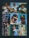 カルビー プロ野球カード 1979年 ベスト40 阪神 江本他
