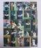 カルビー プロ野球チップスカード 1989年 No.300~339 当時物