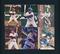 カルビー プロ野球 カード 1978年 ヤクルト 大杉 若松