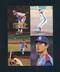カルビー 当時物 プロ野球 カード 1978年 中日 星野仙一