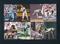 カルビー 当時 プロ野球 カード 1978年 阪神 古沢 田淵