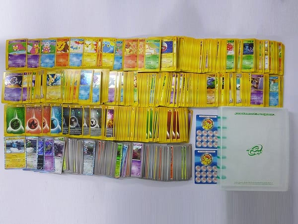 ポケモンカード e VS Web プロモ キラ有 950枚以上