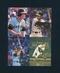 カルビー プロ野球 カード 1978年 阪神 藤田平 4枚