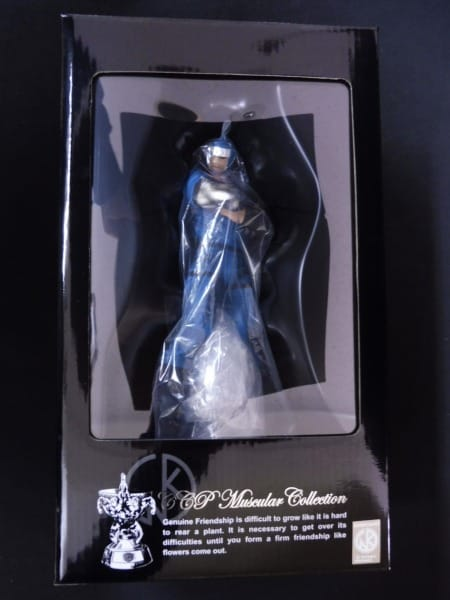 CCP Muscular Collection.Vol.13 キン肉マン ニンジャ