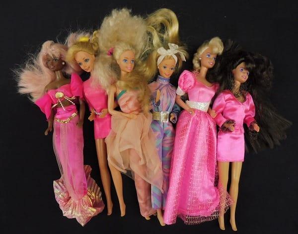 マテル MATTEL バービー Barbie 他 / ドール 女の子