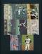 カルビー プロ野球 カード 1973年 旗版 346 8枚 コンプ