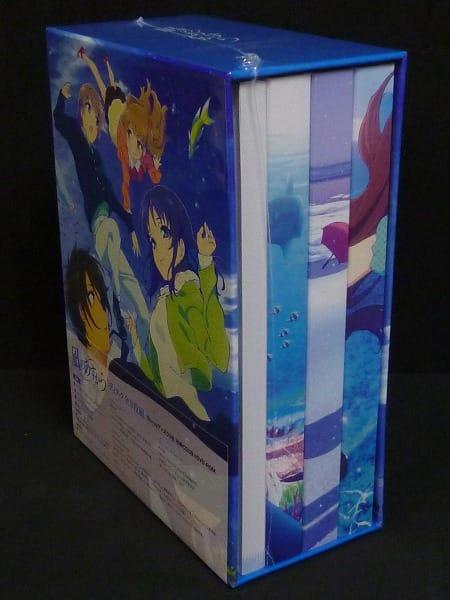 初回限定 Blu-ray 凪のあすから 全26話 BOX 特典DVD付_2
