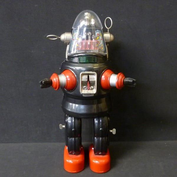 大阪ブリキ メカナイズド ロボット 復刻版_2