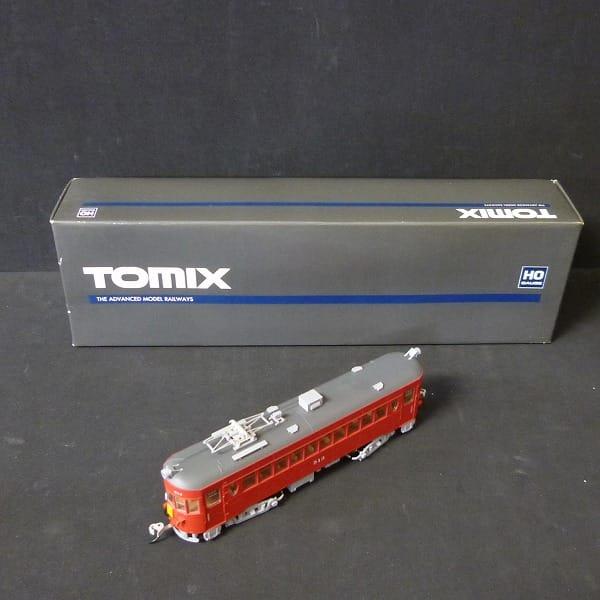 TOMIX HO-604 名鉄モ510形 スカーレット / 鉄道模型_1