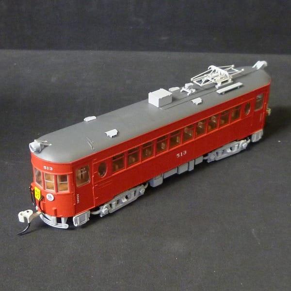 TOMIX HO-604 名鉄モ510形 スカーレット / 鉄道模型_2