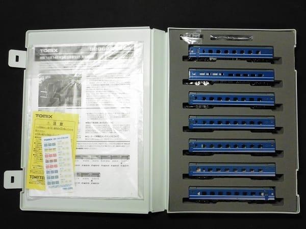 Nゲージ 92864 国鉄 14系14形特急寝台客車 基本セット_2