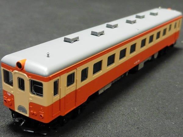 TOMIX 2479 国鉄ディーゼルカー キハ22形(T)_2