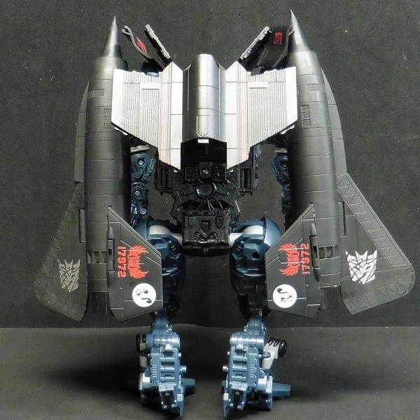 トランスフォーマーリベンジ RA-13 ジェットファイアー_2