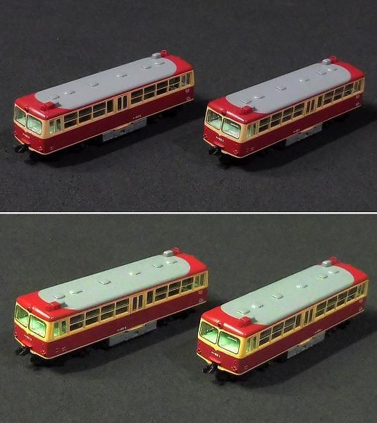 TOMIX 国鉄 キハ03形レールバスセット 92158 / Nゲージ_3