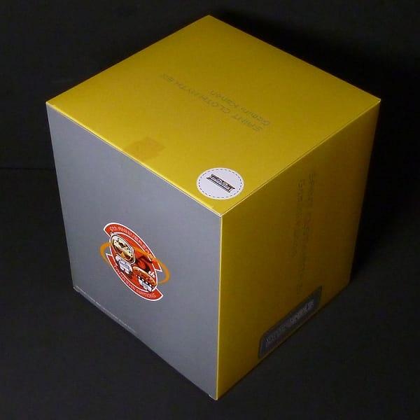聖闘士聖衣神話EX ジェミニ カノン / 魂ネイション2012_3
