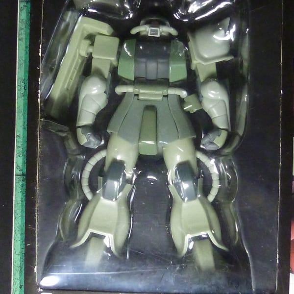 機動戦士ガンダム ダイキャスト・クリエイティブ・ザク_3