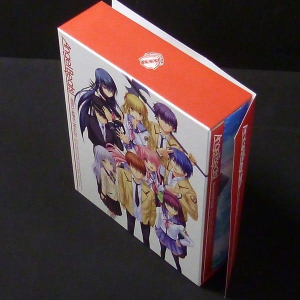 Blu-ray Angel Beats! Blu-ray BOX / key 麻枝准 かなで_2