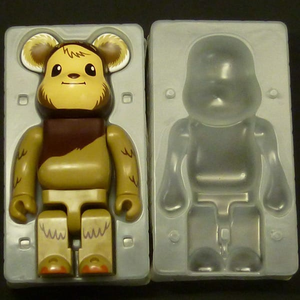 BE@RBRICK STARWARS 400% ウィケット 限定 / Wicket_2