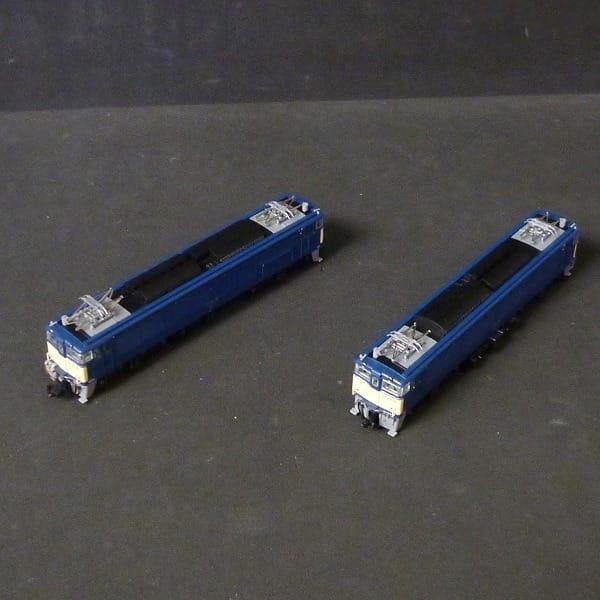 トミックス TOMIX 2186 国鉄EF63形電気機関車 青色_2