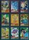 ドラゴンボール カードダス スーパーバトル キラ NO25~573 9枚
