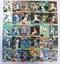 カルビー 当時物 プロ野球 カード 1984年 80~170 30枚